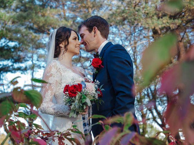 Taylor and Samantha's wedding in Cornwall, Ontario 35