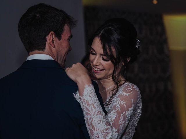 Taylor and Samantha's wedding in Cornwall, Ontario 36
