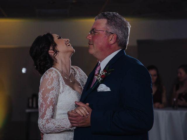 Taylor and Samantha's wedding in Cornwall, Ontario 39