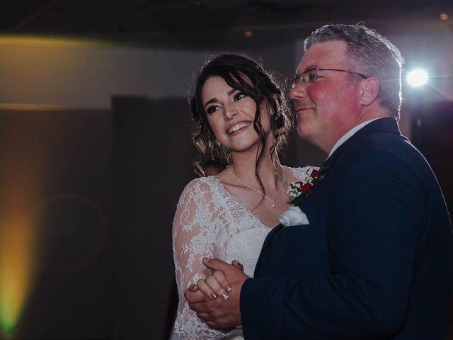 Taylor and Samantha's wedding in Cornwall, Ontario 40