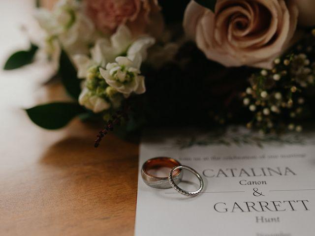 Catalina and Garrett's wedding in Hope, British Columbia 5