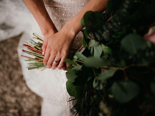 Catalina and Garrett's wedding in Hope, British Columbia 17