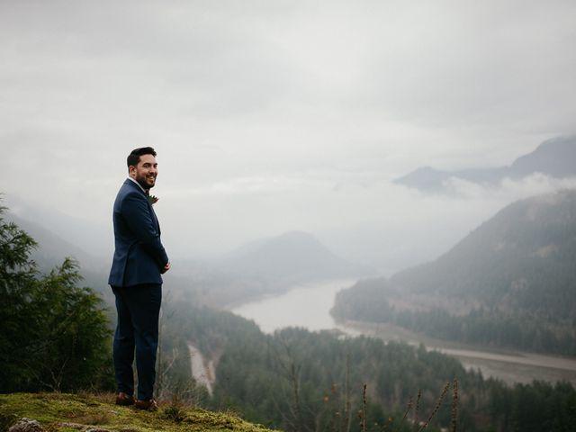 Catalina and Garrett's wedding in Hope, British Columbia 21