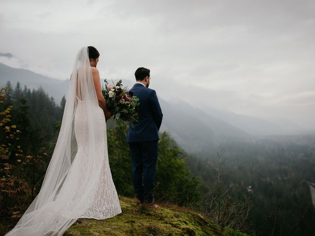 Catalina and Garrett's wedding in Hope, British Columbia 23