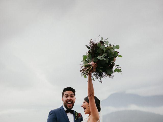 Catalina and Garrett's wedding in Hope, British Columbia 26
