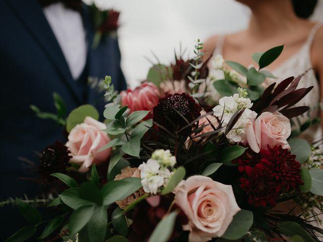 Catalina and Garrett's wedding in Hope, British Columbia 27