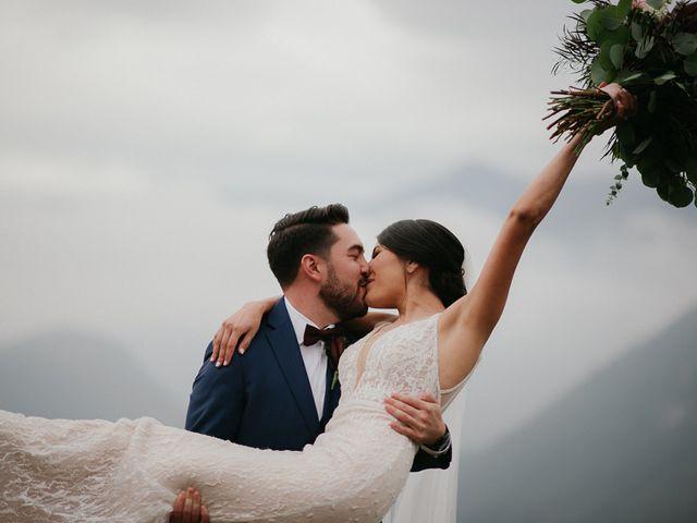 Catalina and Garrett's wedding in Hope, British Columbia 28