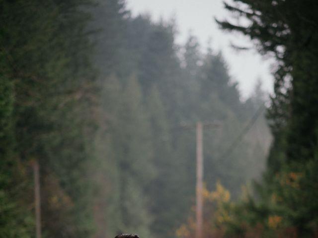 Catalina and Garrett's wedding in Hope, British Columbia 34