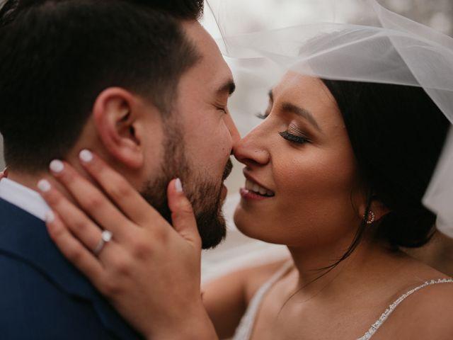 Catalina and Garrett's wedding in Hope, British Columbia 35