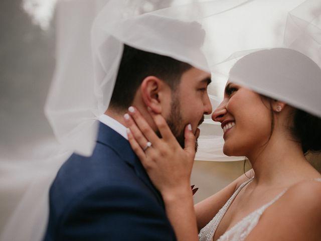 Catalina and Garrett's wedding in Hope, British Columbia 36