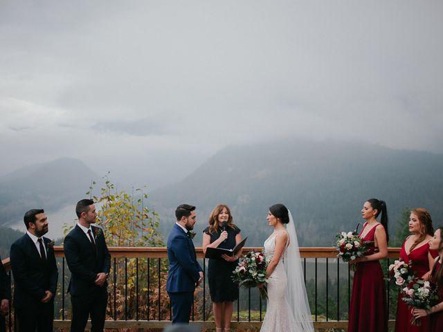 Catalina and Garrett's wedding in Hope, British Columbia 44