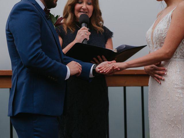 Catalina and Garrett's wedding in Hope, British Columbia 49