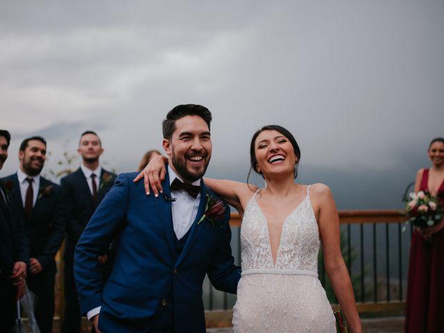 Catalina and Garrett's wedding in Hope, British Columbia 51