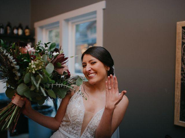 Catalina and Garrett's wedding in Hope, British Columbia 52