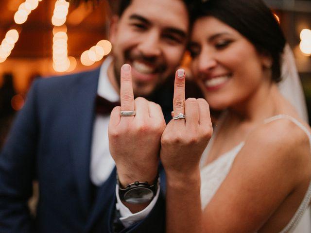 Catalina and Garrett's wedding in Hope, British Columbia 53