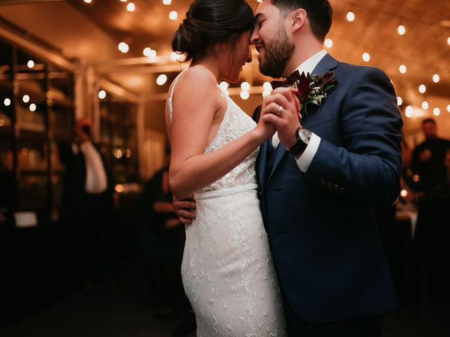 Catalina and Garrett's wedding in Hope, British Columbia 56
