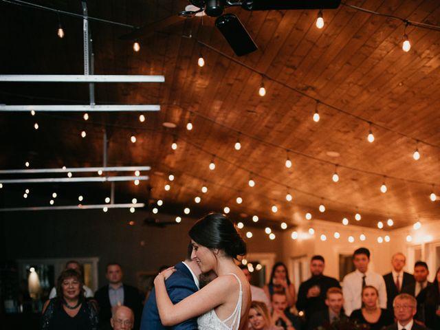 Catalina and Garrett's wedding in Hope, British Columbia 57