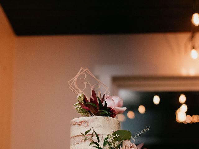 Catalina and Garrett's wedding in Hope, British Columbia 60