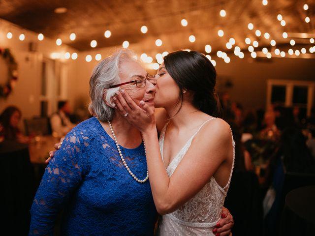 Catalina and Garrett's wedding in Hope, British Columbia 62