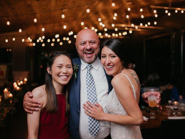 Catalina and Garrett's wedding in Hope, British Columbia 63