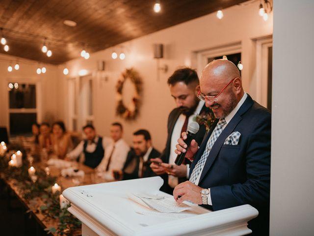 Catalina and Garrett's wedding in Hope, British Columbia 64