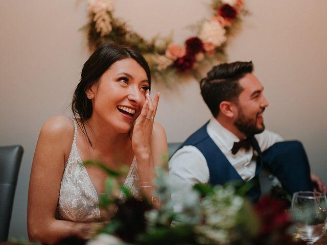 Catalina and Garrett's wedding in Hope, British Columbia 65