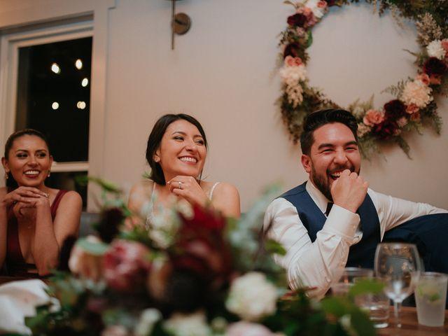 Catalina and Garrett's wedding in Hope, British Columbia 68