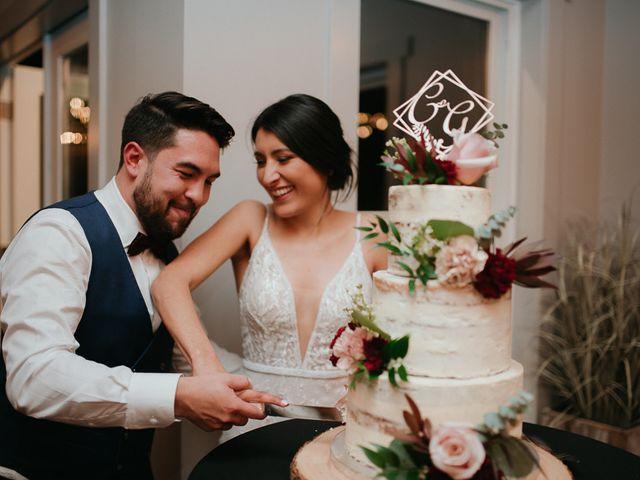Catalina and Garrett's wedding in Hope, British Columbia 69