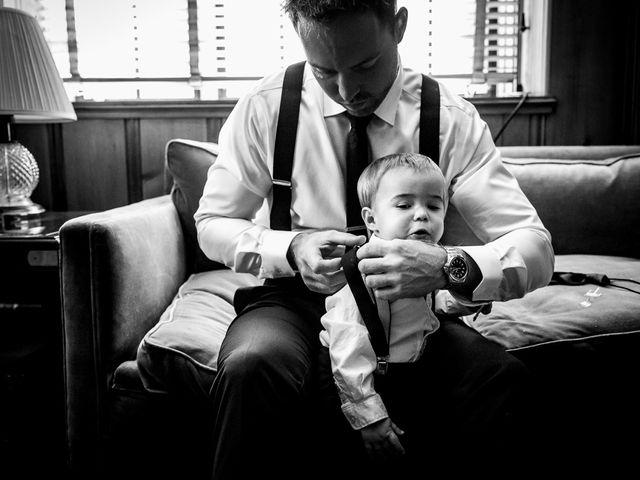 Clayton and Brittany's wedding in Nelson, British Columbia 4