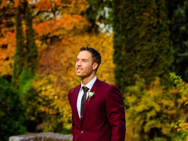 Clayton and Brittany's wedding in Nelson, British Columbia 20