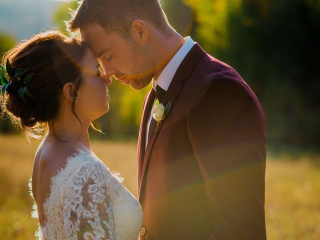 Clayton and Brittany's wedding in Nelson, British Columbia 27