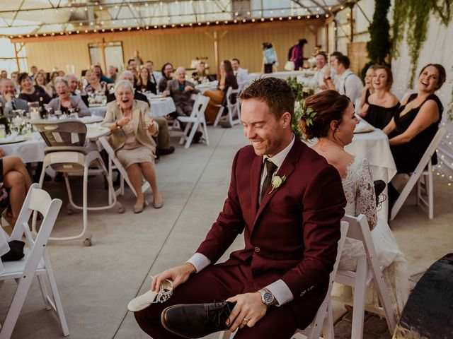 Clayton and Brittany's wedding in Nelson, British Columbia 35