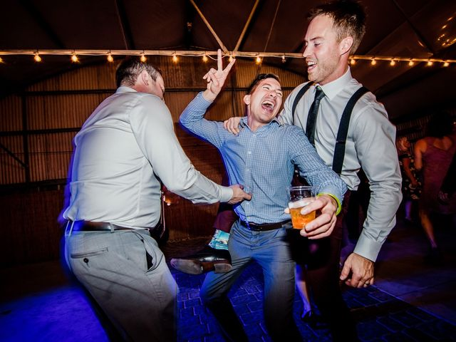 Clayton and Brittany's wedding in Nelson, British Columbia 46