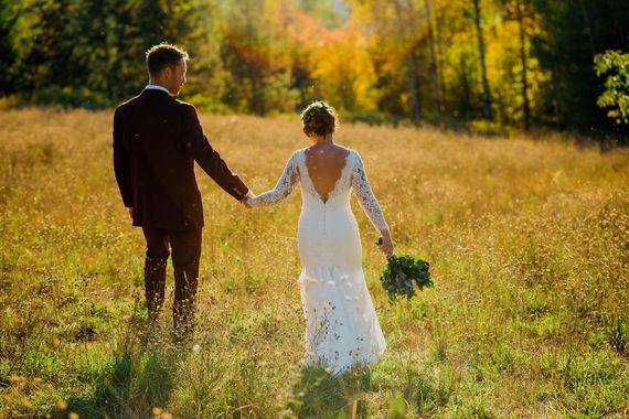 Clayton and Brittany's wedding in Nelson, British Columbia 48