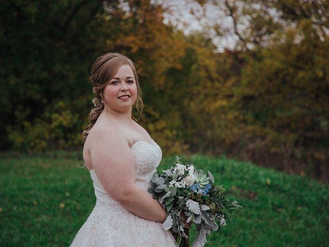 Brandon and Mandie's wedding in Williamstown, Ontario 22