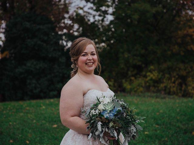 Brandon and Mandie's wedding in Williamstown, Ontario 23