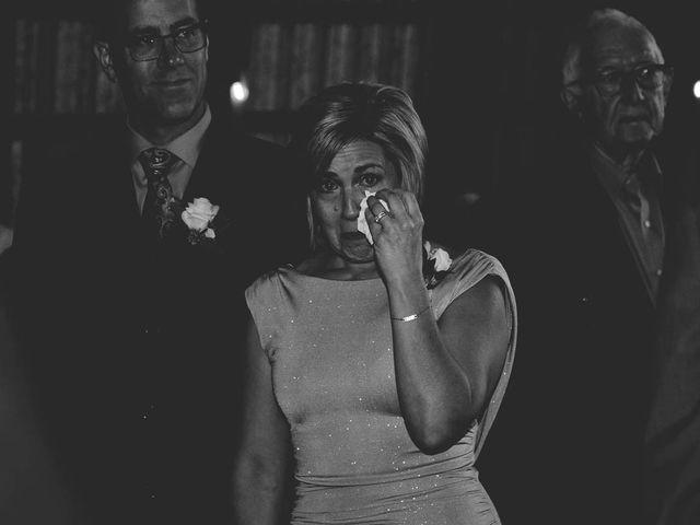 Brandon and Mandie's wedding in Williamstown, Ontario 25