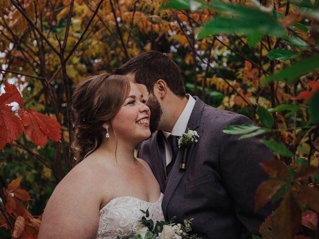 Brandon and Mandie's wedding in Williamstown, Ontario 32