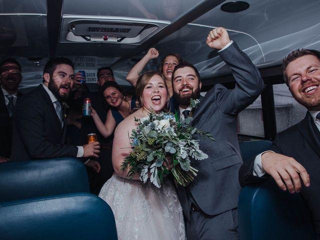 Brandon and Mandie's wedding in Williamstown, Ontario 33