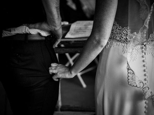 Matt and Erica's wedding in Cranbrook, British Columbia 19