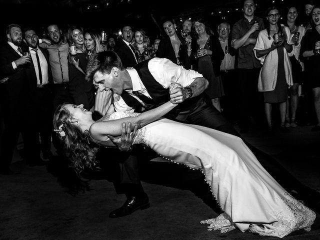 Matt and Erica's wedding in Cranbrook, British Columbia 25
