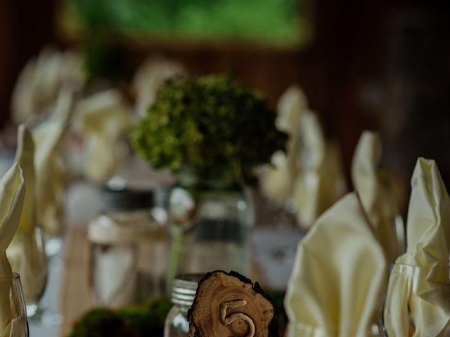 Matt and Erica's wedding in Cranbrook, British Columbia 37