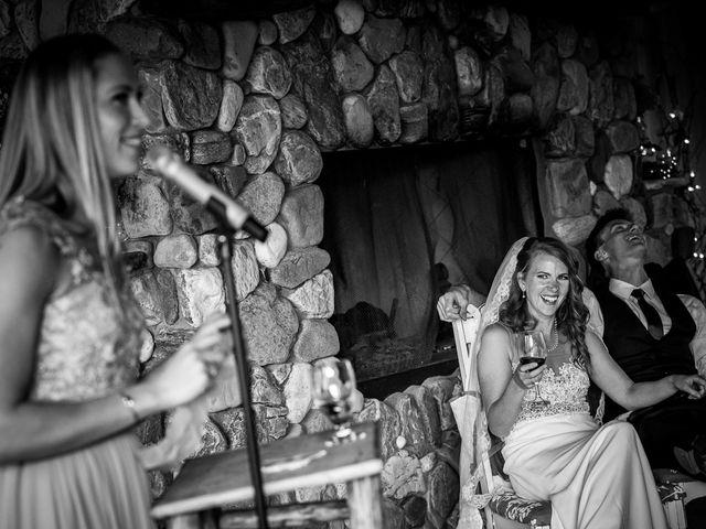 Matt and Erica's wedding in Cranbrook, British Columbia 43