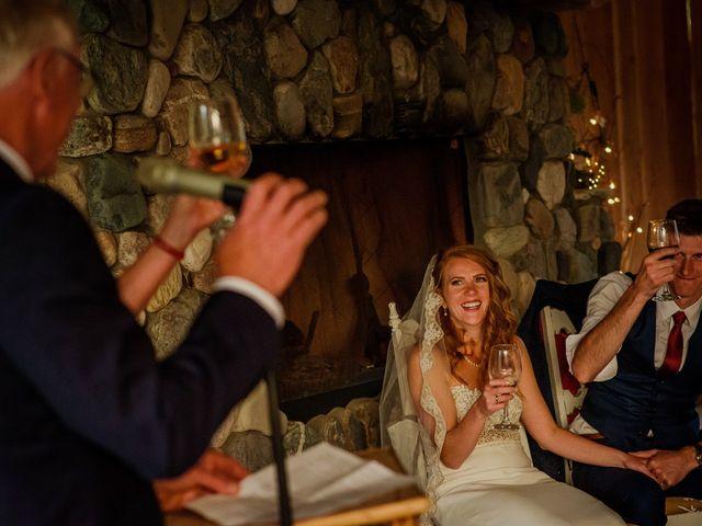 Matt and Erica's wedding in Cranbrook, British Columbia 44
