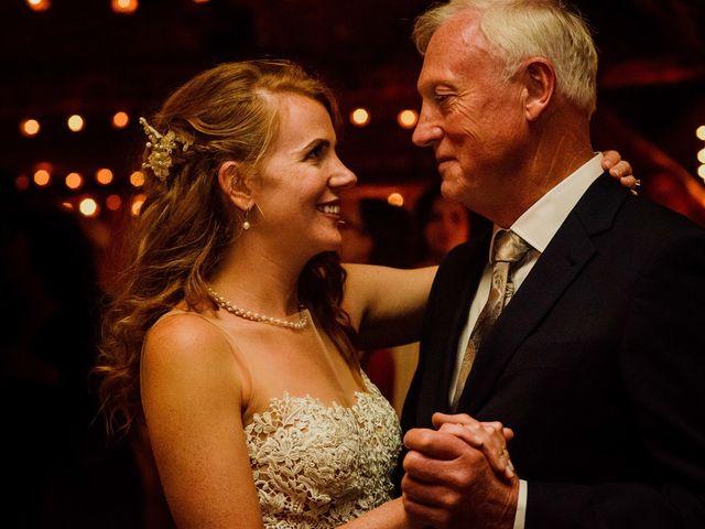 Matt and Erica's wedding in Cranbrook, British Columbia 46