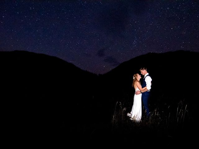 Matt and Erica's wedding in Cranbrook, British Columbia 49