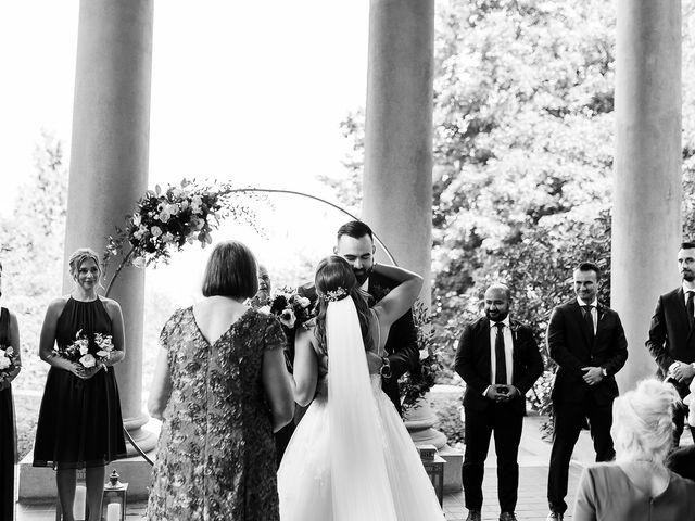 Barbara and Brendan's wedding in Vancouver, British Columbia 31