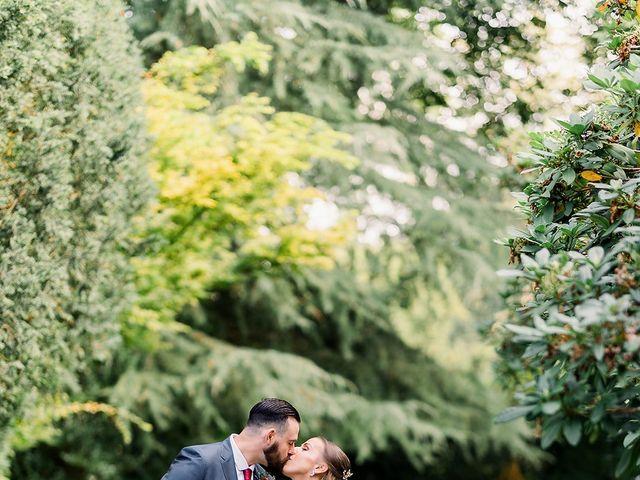 Barbara and Brendan's wedding in Vancouver, British Columbia 51