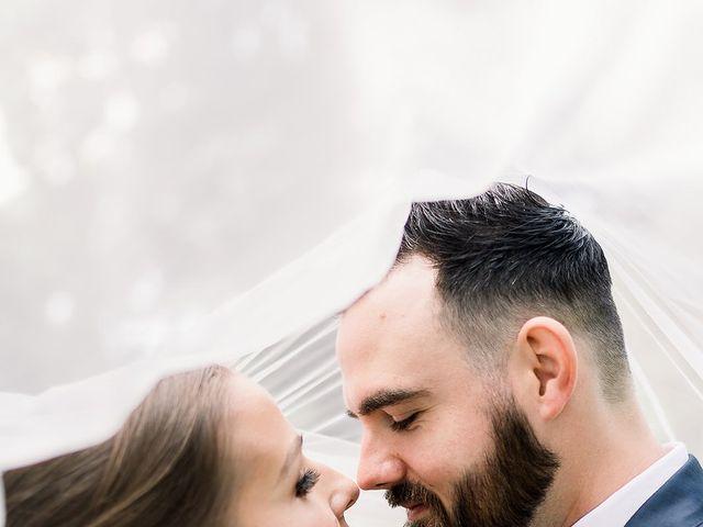 Barbara and Brendan's wedding in Vancouver, British Columbia 52