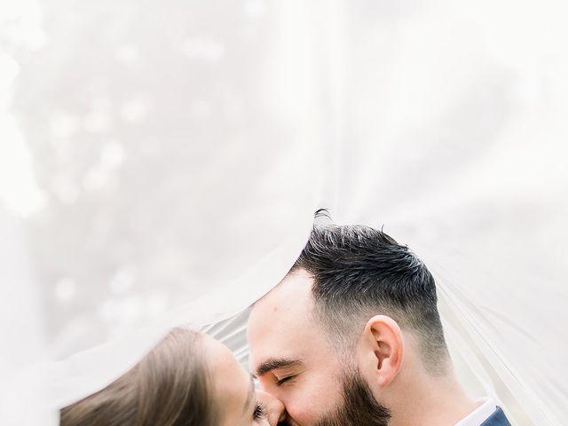 Barbara and Brendan's wedding in Vancouver, British Columbia 53